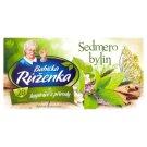 Babička Růženka Inšpirácia z Prírody Tea with Seven Herbs 20 x 2 g