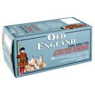Old England Earl grey tea 40 x 2 g