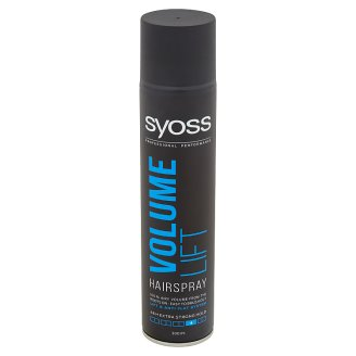 Syoss Airy Volume Hair Spray Volume Lift 300 ml