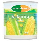 Novofruct Kukurica sladká 150 g