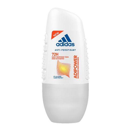 Adidas Adipower antiperspirant roll-on 50 ml