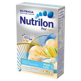 Nutrilon Profutura Prvá mliečna kaša ryžovo-kukuričná 225 g