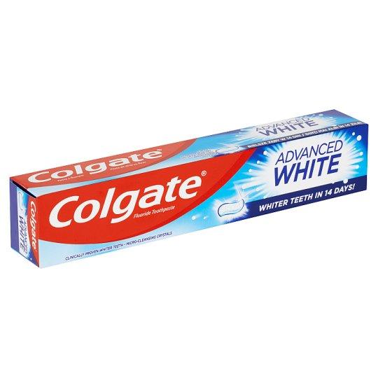 Colgate Advanced White zubná pasta 75 ml