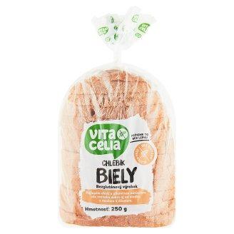 Vitacelia Bezgluténový chlebík biely 250 g