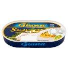 Giana Herring Fillets in Mustard Sauce 170 g