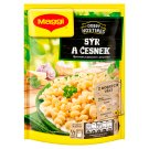 MAGGI Dobrý Hostinec Garlic and Cheese Pasta with Sauce Pocket 147 g