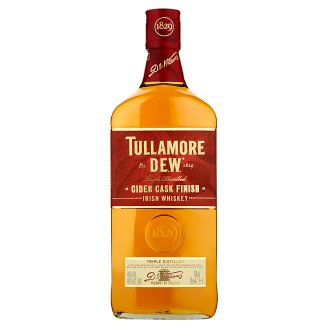 Tullamore Dew Cider Cask Irish Whiskey 700 ml