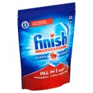 Finish Powerball All in 1 Max Dishwasher Tablets 22 pcs 358.6 g