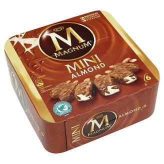 Magnum Mini Almond 6 x 60 ml