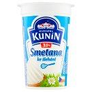 Mlékárna Kunín Smotana na šľahanie 200 g