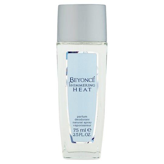 Beyoncé Shimmering Heat Parfum Deodorant Natural Spray 75 ml