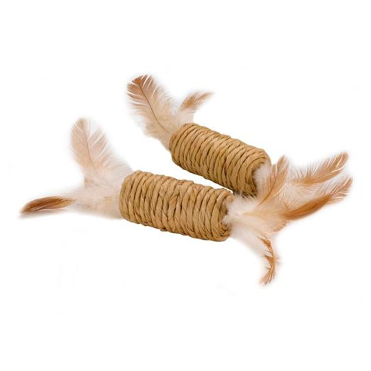 Petface Catkins Feather Roller