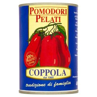 Coppola Italian Peeled Plum Tomatoes 400 g