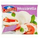 Castelli Mozzarella bez laktózy 125 g
