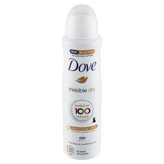 Dove Invisible Dry Anti-Perspirant Spray 150 ml