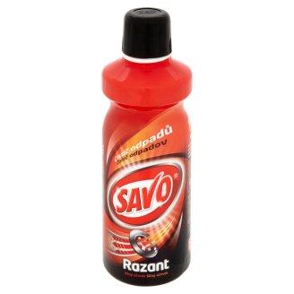 Savo Razant Drain Cleaner 1 L