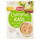 Emco Porridge with Apples and Cinnamon 5 x 55 g