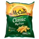 McCain My Fries Classic Potato Chips 1 kg