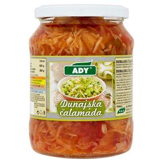 Ady Danube Pickles 620 g