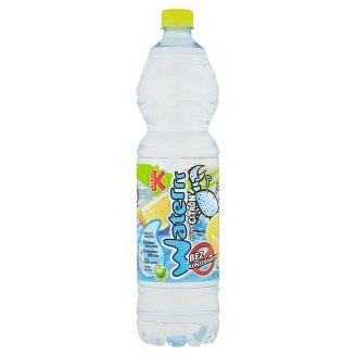 Kubík Waterrr Citrón nesýtený nápoj 1,5 l