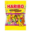 Haribo Flower Power Jelly with Fruit Flavour 90 g