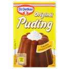 Dr. Oetker Originál Puding Čokoládová aróma 45 g