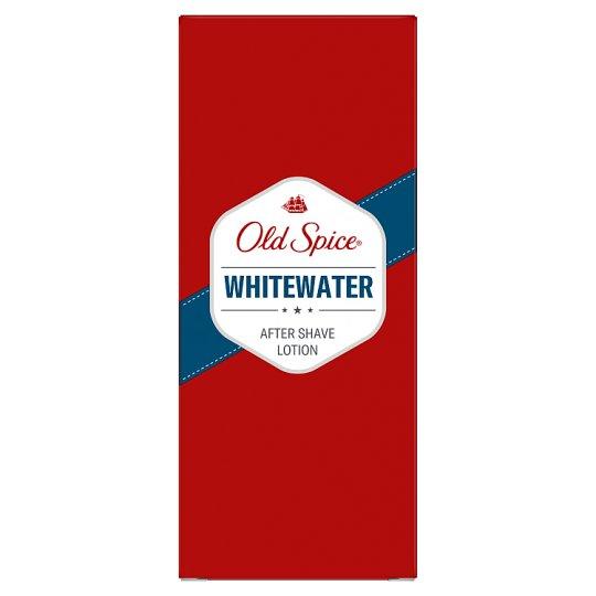 Old Spice Whitewater Voda Po Holení Pre Mužov 100 ml
