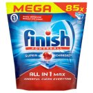 Finish Powerball All in 1 Max Dishwasher Tablets 85 pcs 1385.5 g