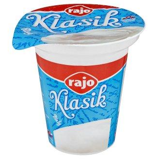 Rajo Klasik Jogurt biely 125 g