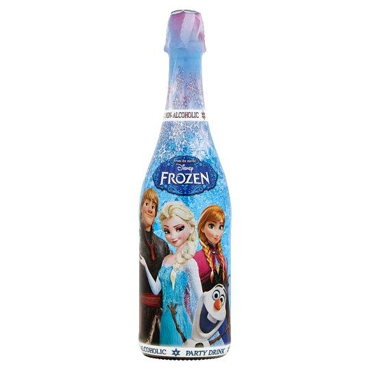 Disney Frozen Detský nealkoholický ovocný nápoj 0,75 l
