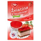 Liana Gelatin and Ribbon 2 in 1 Strawberry Flavour Powder 18 g