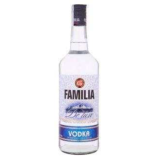 Familia De luxe vodka 0,7 l