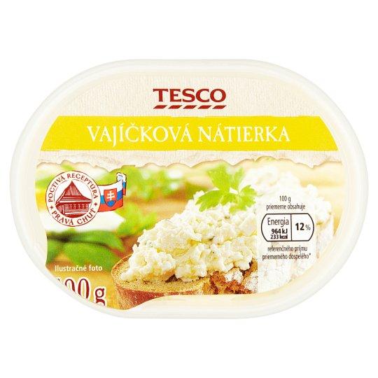 Tesco Egg Spread 100 g