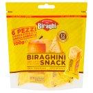 Biraghi Gran Snack Moderate Fat Ripened Hard Cheese Portion 5 x 20 g