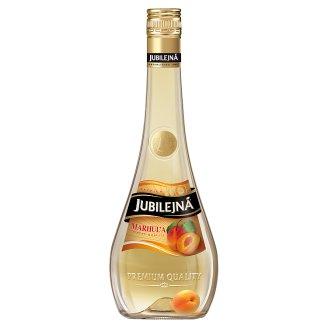 St. Nicolaus Jubilejná Marhuľa liehovina 700 ml