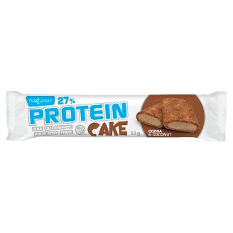 MaxSport Protein Biscuits Filled with Cocoa-Coconut Filling 50 g