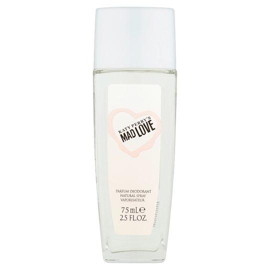 Katy Perry's Mad Love parfumovaný dezodorant natural sprej 75 ml