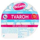 Mlékárna Olešnice DeLacto jemný tvaroh bez laktózy 200 g