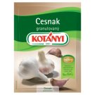 Kotányi Granulated Garlic 35 g