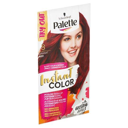 Schwarzkopf Palette Instant Color farba na vlasy Granátová Červená 8 25 ml