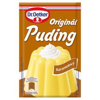 Dr. Oetker Originál Puding Caramel in Powder 40 g