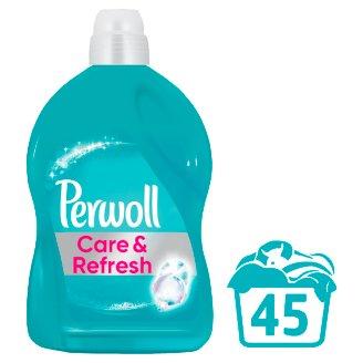 Perwoll Care & Refresh 45 Washes 2.7 L
