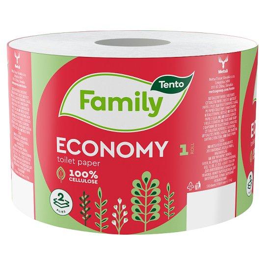 Tento Economy Toilet Paper 68 m