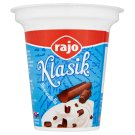 Rajo Klasik Jogurt stracciatella 125 g