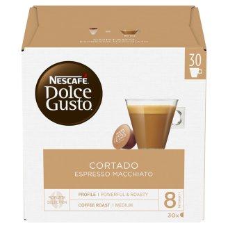 NESCAFÉ Dolce Gusto Cortado - káva v kapsulách - 30 kapsúl v balení