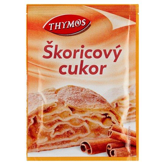 Thymos Škoricový cukor 20 g