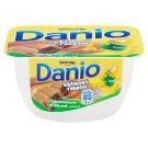 Danone Danio Krémový tvaroh čokoládovo-oriešková príchuť 130 g