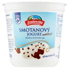 Zvolenský Smotanový jogurt miešaný stracciatella 320 g