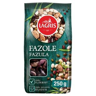 Lagris Fazuľa purpurová 250 g