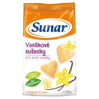 Sunárek Vanilla Cookies 175 g